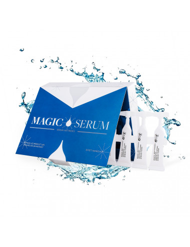 Magic sérum