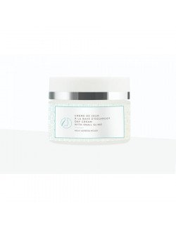 Skineance Regenerating Day Cream with Snail Slime