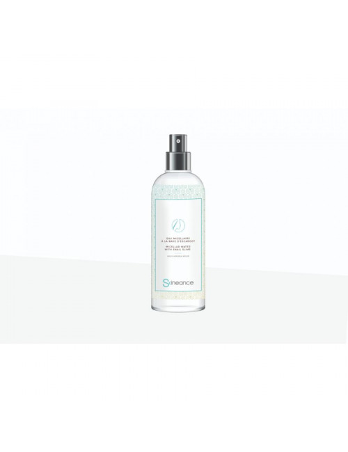 Skineance Micellar water with snail slime